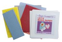Let's Make Paper! Kit