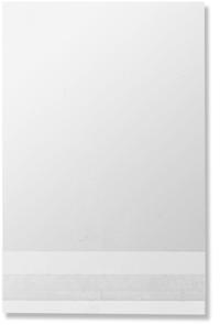 A7 Crystal Clear Card Protector