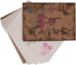 52 Card Fan Deck: Mini
