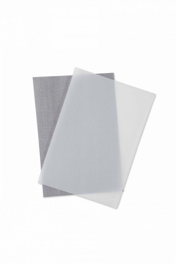 Medium Papermaking Screen