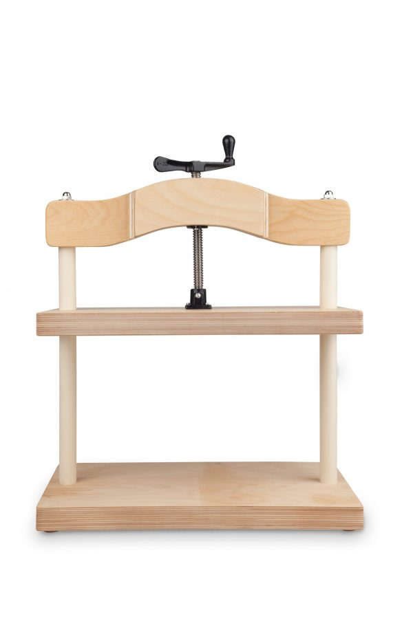 QUIKNIP Book Press w/Extensions