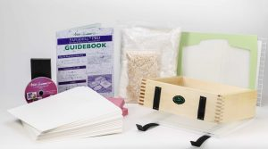 Arnold Grummer's PAPERMILL™ PRO Station Kit Contents