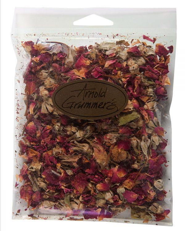 Petals: Rosebuds
