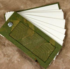 52 Card Fan Deck: Swatch