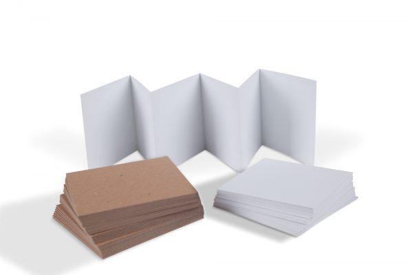 Zig-Zag Books Sqaure: Contents