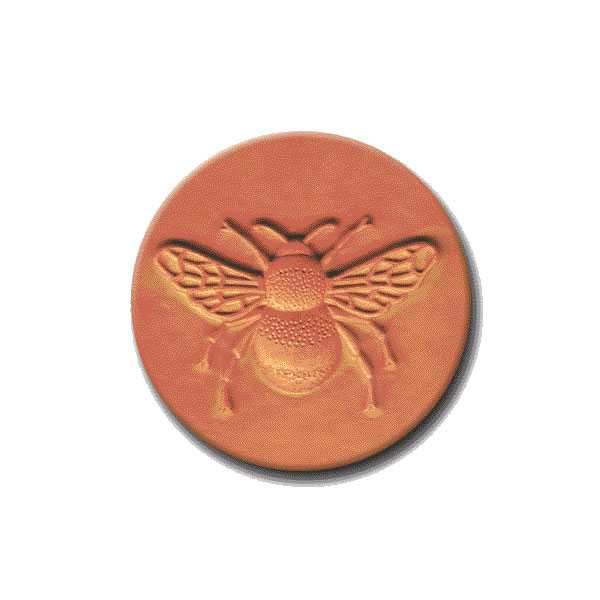 Bumble Bee Casting Mold
