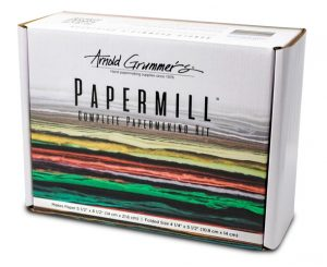 Papermill Box (left slant)