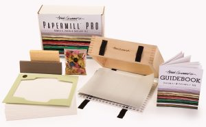 PAPERMILL PRO KIT & BOX Main Contents