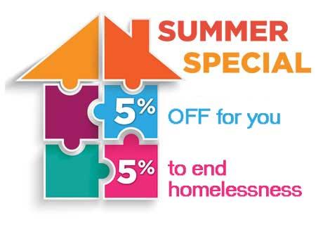 Arnold Grummer's Summer Special